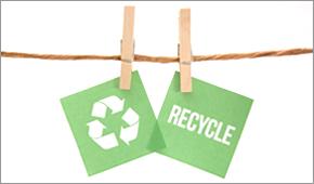 不用品の買取・リサイクル